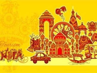 Tourism Business in India