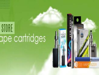 Custom Cartridge Packaging