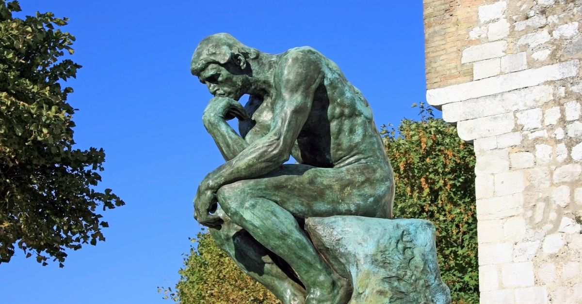thinking man statue 1200x628
