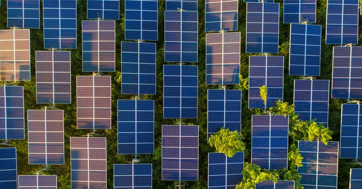 solar panel 1200x628