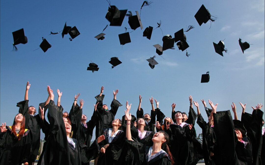 The Top 10 Universities in The UK and Where Are They