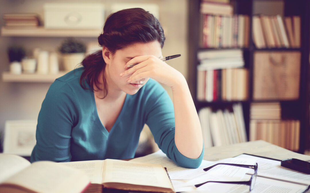 Top 5 Common Mistakes Students Make in University