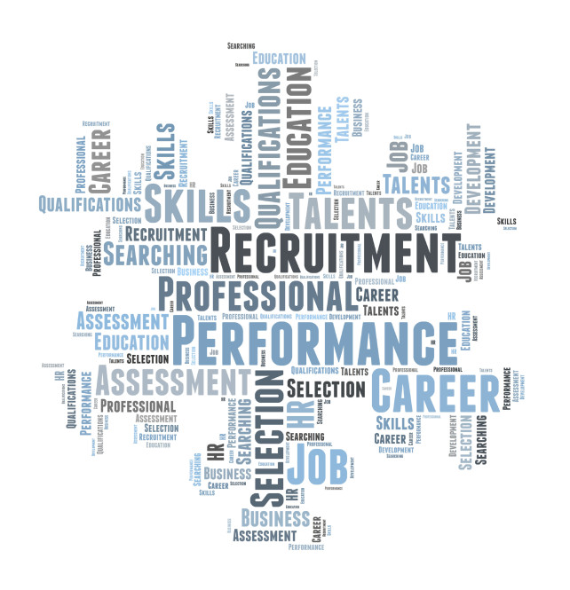 Using a Recruitment agency is best. Prospect Personnel