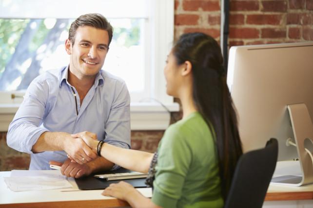 Top 5 interview essentials & job tips