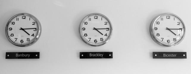Jobs in Banbury, jobs in Brackley, jobs in Bicester