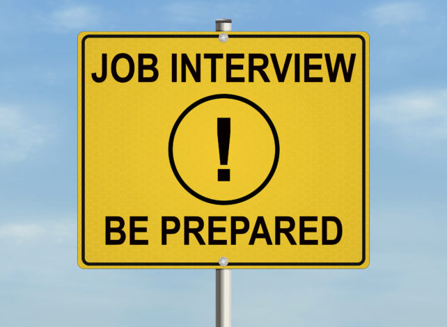 Second interview, job tips, interview preparation, interview tips
