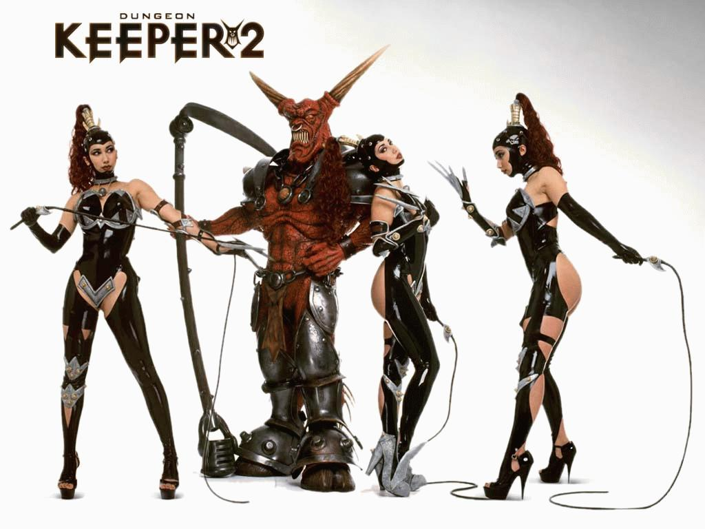 Dungeon Keeper 2 Hints, Tips, Cheats And Guide