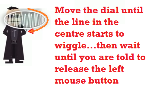 How To Do The Fart Tutorial release the button