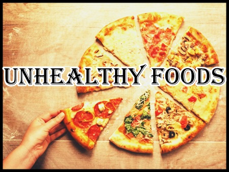 Foods you eat can majorly affect your weight. Unhealthy and slick nourishment increment your weight. Here,we mention some Maintain a strategic distance from these Unhealthy Foods in the event that You Trying to Lose Weight