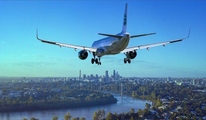 एयरलाइन कंपनी ने उड़ान सेवाओं के विस्तार की घोषणा की