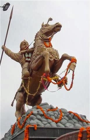 Maharana Pratap Singh Biography in Hindi 1