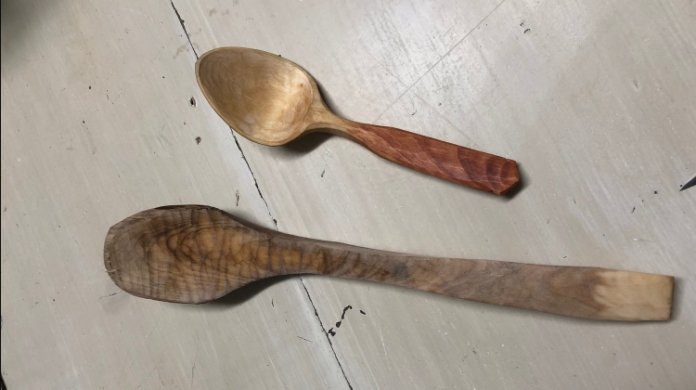 Prepare Yourself for Spoon Carving