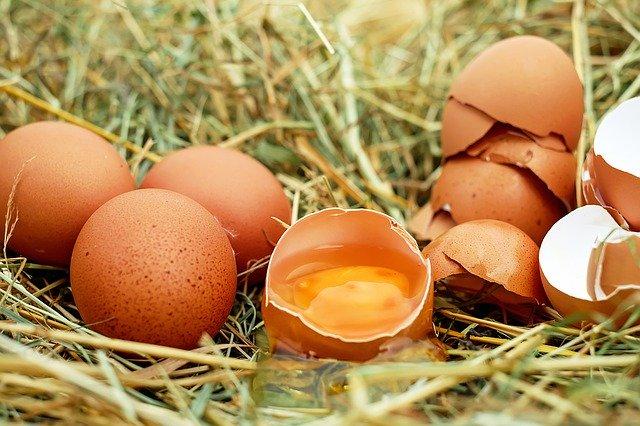 Eggs Veg Or Non-Veg
