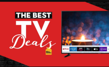 TV Deals during Diwali