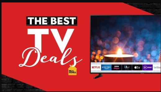 TV Deals during Diwali