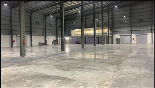 warehouse for rent in india