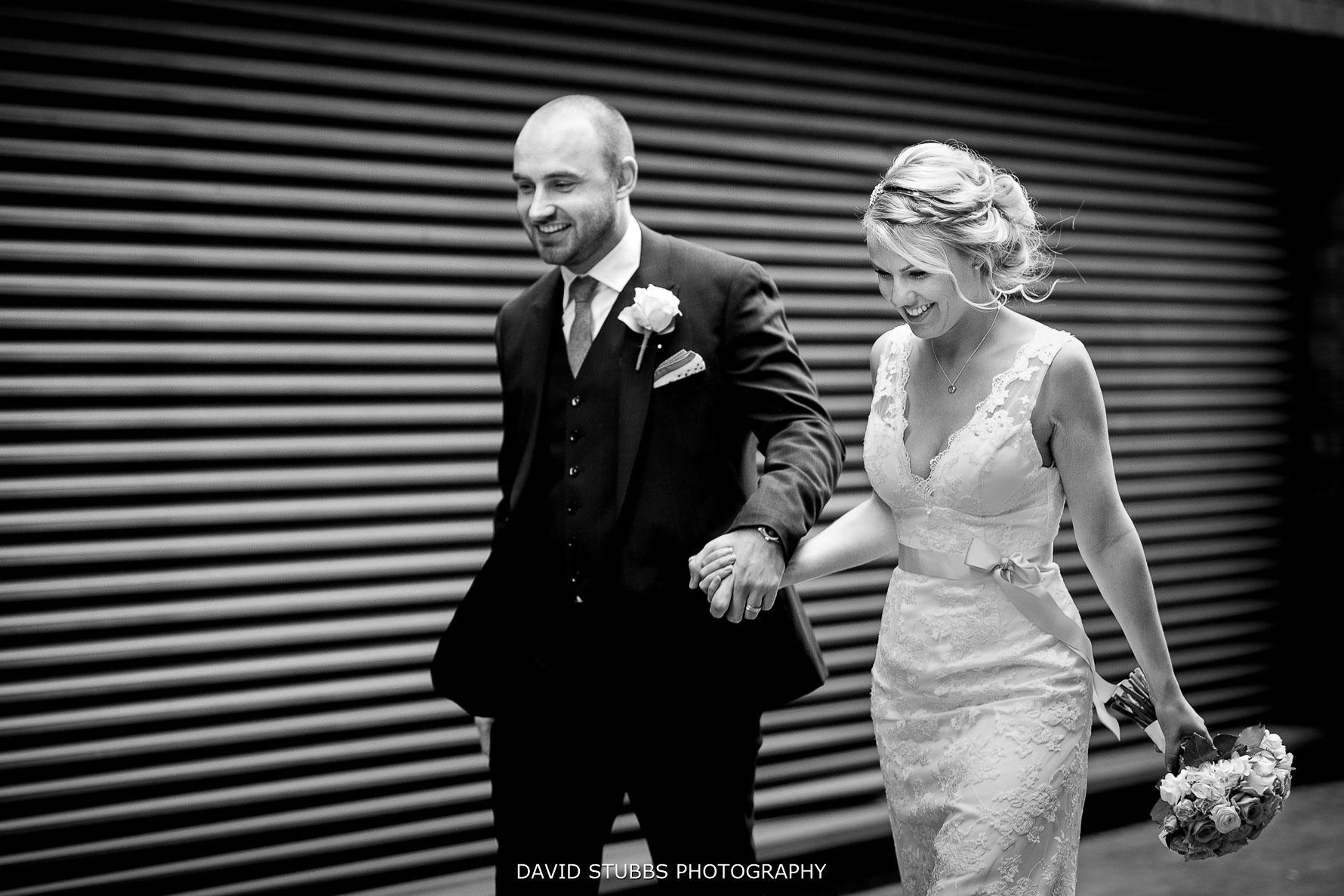 Great John Street Hotel wedding photographer
