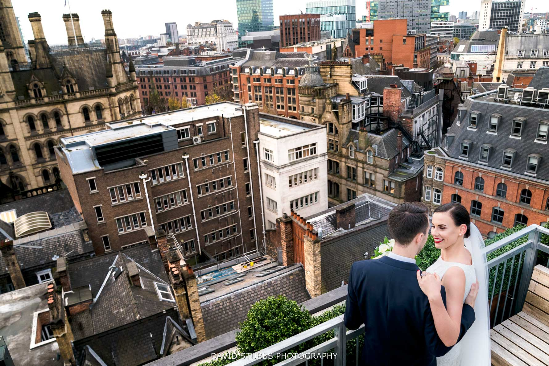 King Street Town House wedding photography