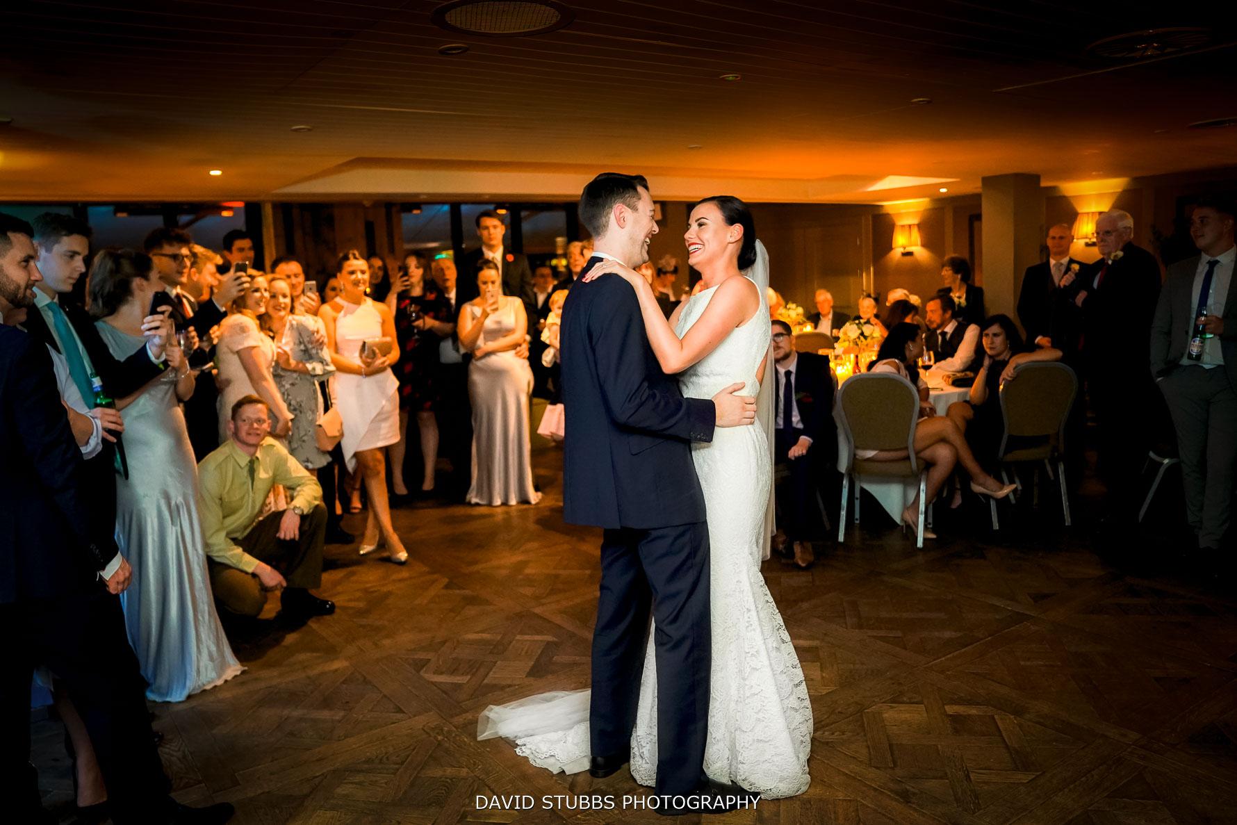 king street hotel wedding photos
