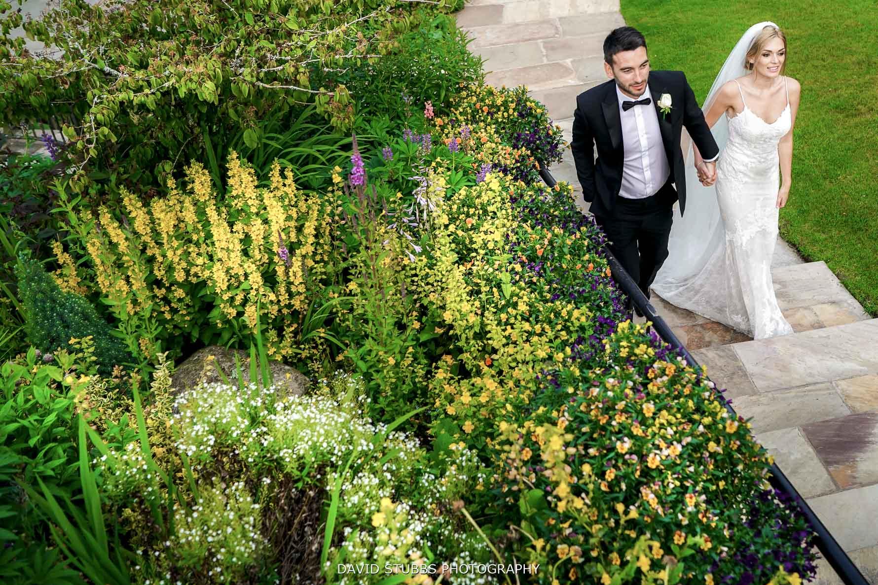 gibbon bridge hotel wedding photo