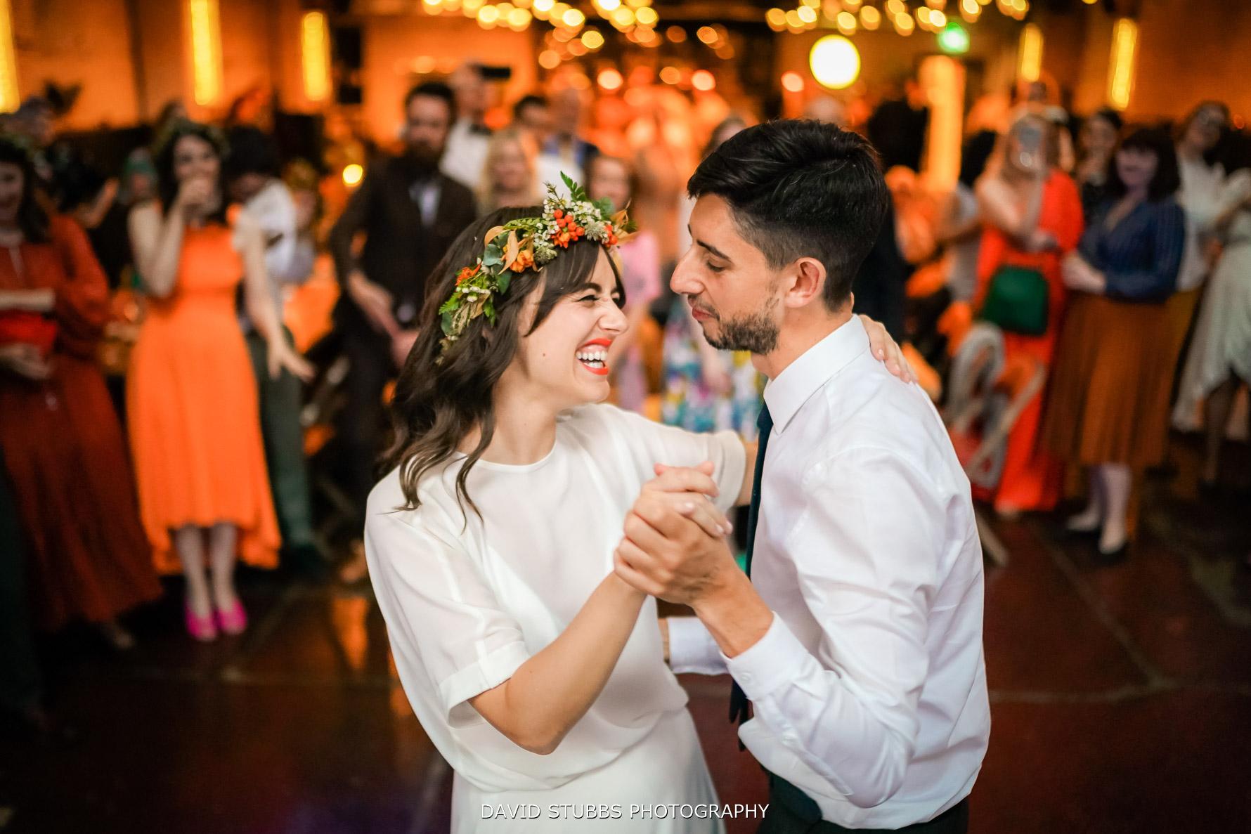 Sheffield wedding photo