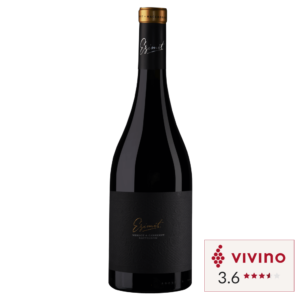 Vivino rated Red wine Ezimit Merlot and Cab Sau Cabarnet Sauvignon bottle in Singapore