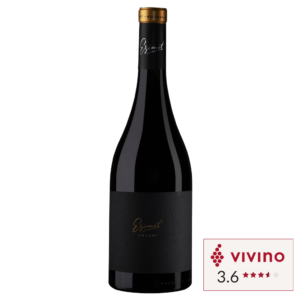 Vivino rated Red wine Ezimit Vranec Vranac bottle in Singapore