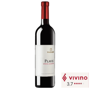 Vivino rated Red wine Plavec Plavac Mali Zinfandel in Singapore