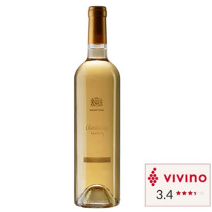 Vivino rated White wine Ezimit Chardonnay Barrique bottle in Singapore