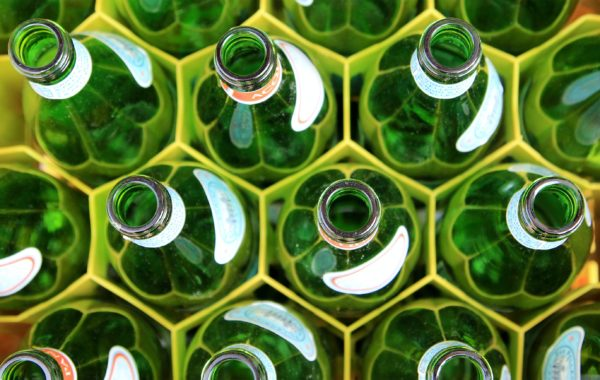 Reusable Packaging: A Look Forward