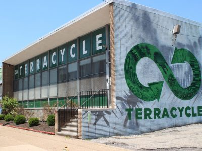 THE TERRACYCLE STORY