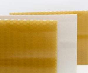 EconCore, Toray and Bostik collaborate on the development of FST qualified thermoplastic honeycomb panels