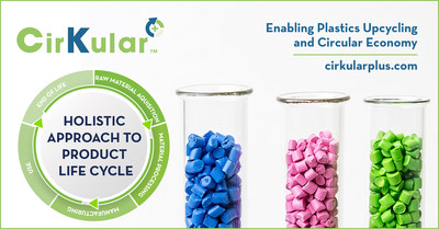 Kraton Launches CirKular+™ Product Line for Plastics Upcycling and Circular Solutions