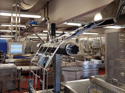 Automation, Healthy Work Environment & Cost Minimization