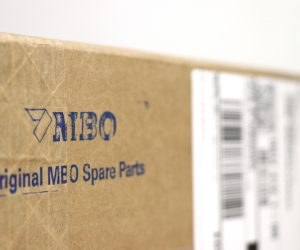 The MBO Group guarantees quick availability and high quality of spare and wear parts