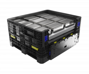 ORBIS EUROPE TO SHOWCASE IONPAK® AT THE BATTERY SHOW EUROPE