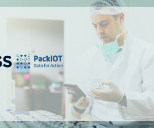 With a new American partner, PackIOT Is Moving Up Efficiency And Sustainability in Packaging