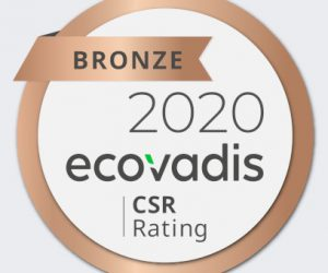 Qosmedix Receives Bronze Medal from EcoVadis for Corporate Social Responsibility