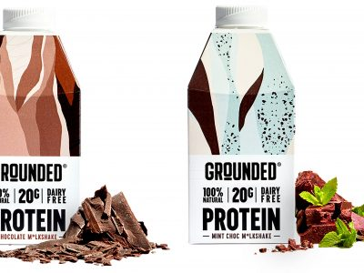 'Significant' plant-based shakes