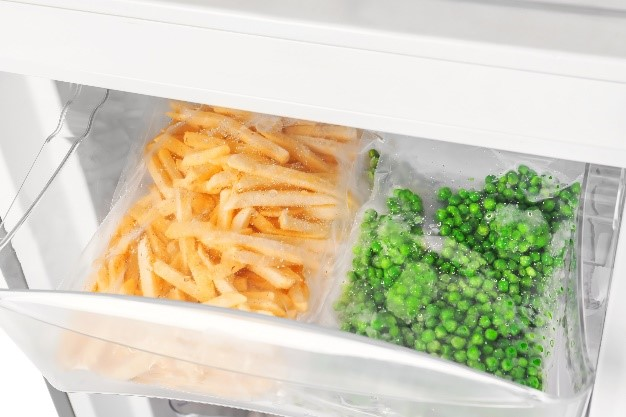 SABIC LAUNCHES INNOVATIVE TF-BOPE FILM FOR FROZEN FOOD PACKAGING