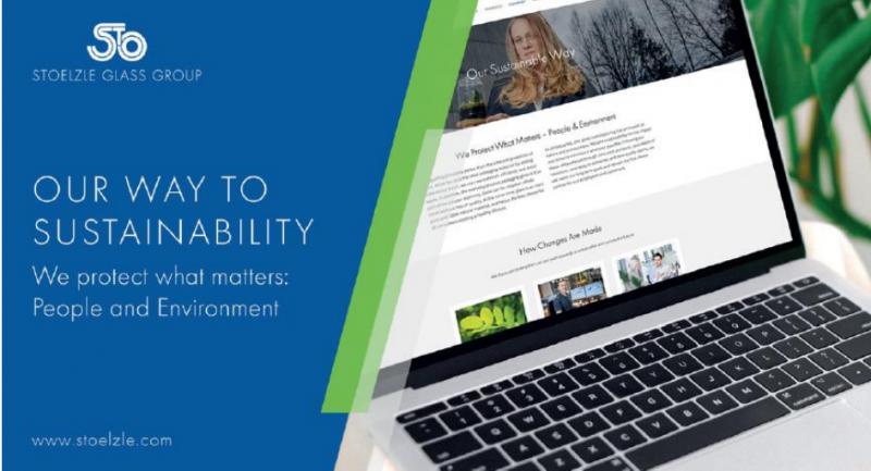 Stoelzle pursues their path towards establishing sustainably long-term success