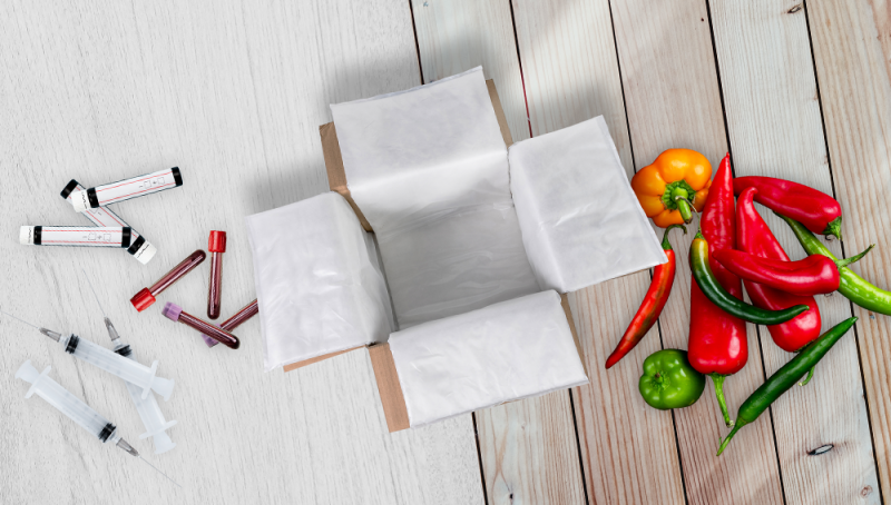 Introducing PLA Packaging, a sustainable solution