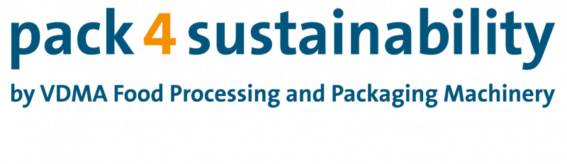 pack4sustainability.org – The new VDMA knowledge portal for sustainable packaging