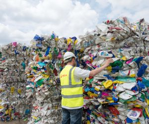 Veolia becomes first waste company to join new OPRL membership
