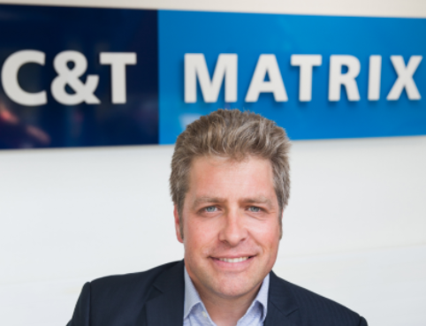 How C&T Matrix is responding positively to customer relationships during the pandemic