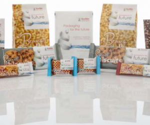 STRATEGIC PARTNERSHIP FOR SUSTAINABLE PACKAGING