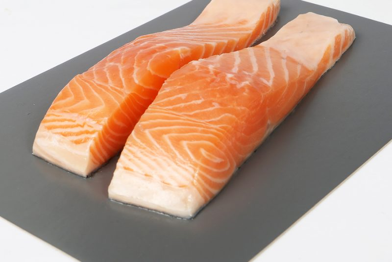 Eco-friendly salmon boards could be industry game changer