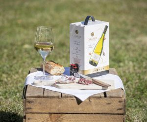 Consumer demand for Bag-in-Box wine surges during pandemic