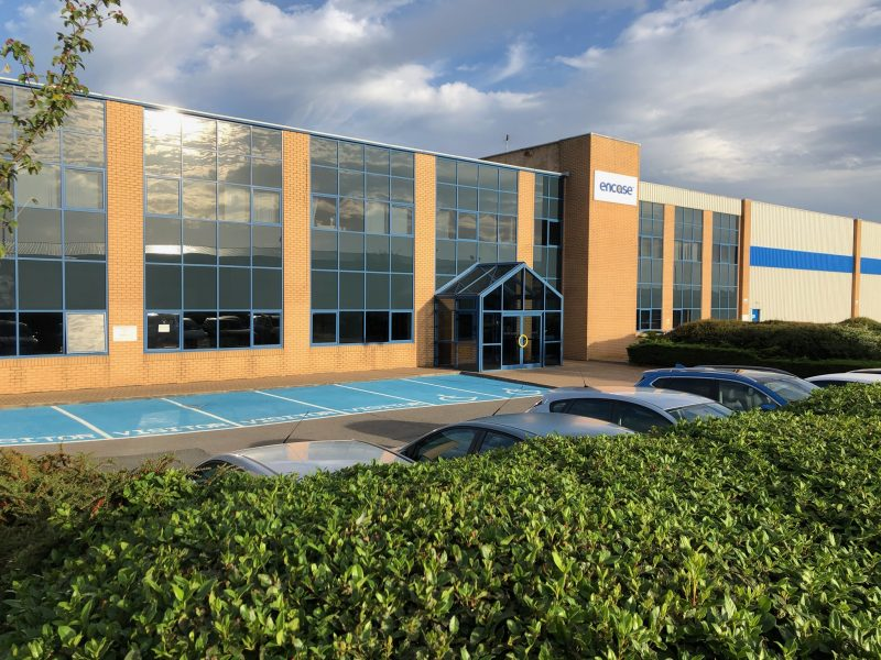 VPK Group NV and Encase Ltd reach acquisition agreement