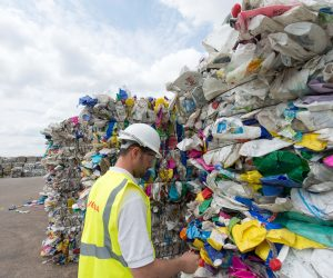 UKRI invests £20m to place the UK at the forefront of the next generation of plastic recycling systems
